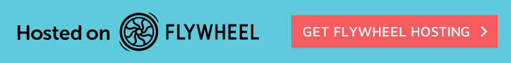 1stWebDesigner is hosted on Flywheel