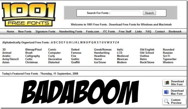 Download 1001 font symbian - LeonardGilbreat's blog