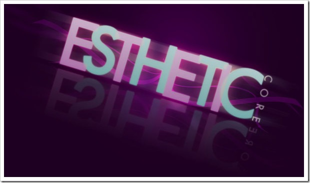 esthetic1