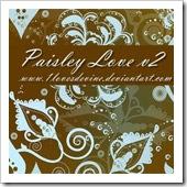 paisley-love