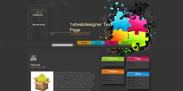 color-wordpress-theme