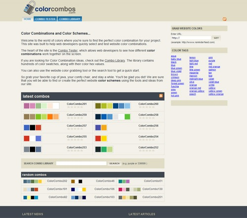 colorcombos-page