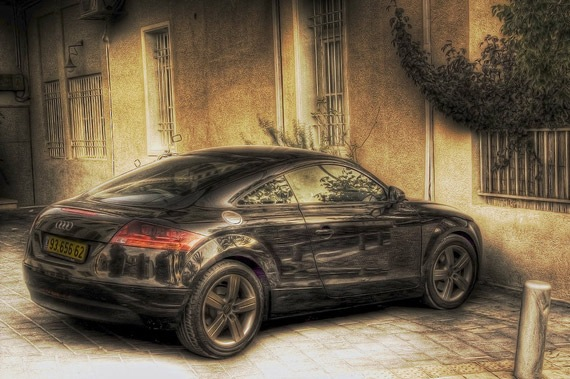 HDR___Audi_TT_by_avrin1