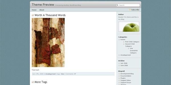 librio-wordpress-theme