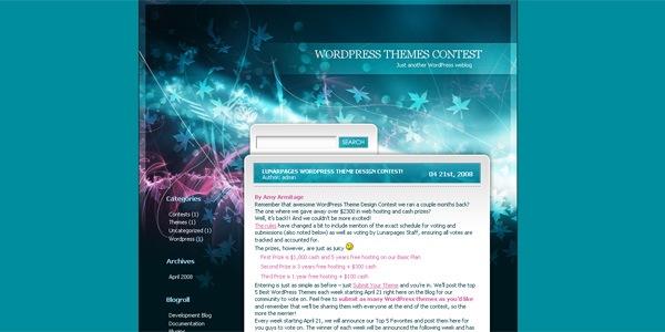 magic-wordpress-theme