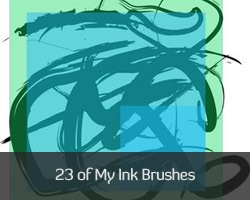 my-ink-brushes