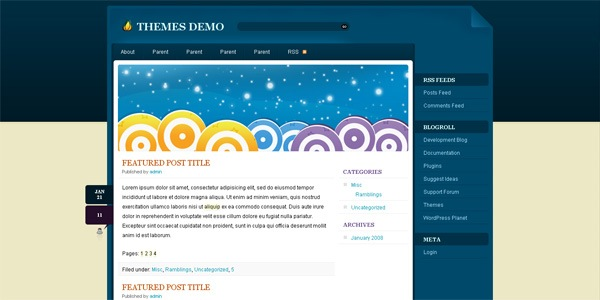 personal-wordpress-theme