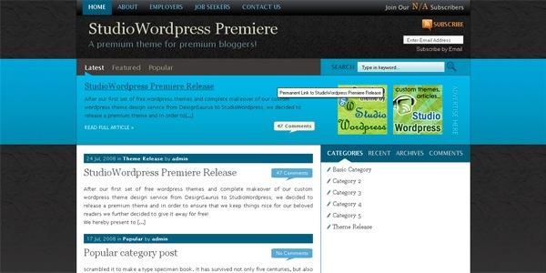 premier-wordpress-theme