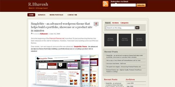 premium-wordpress-theme