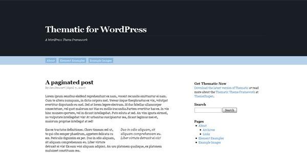 shaper-wordpress-theme