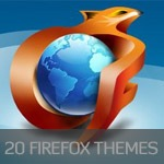 20 Visually Beautiful Firefox 3.0 Themes