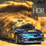 40 Really Stunning HDR Car Photos, Resources And Tutorials