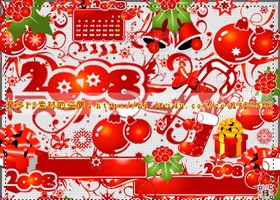 christmas_brushes-3