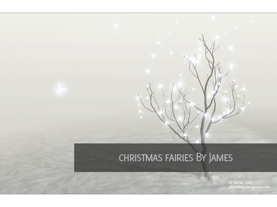 christmas_fairies