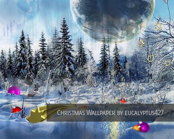 Christmas-vision