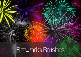 Fireworks_brush