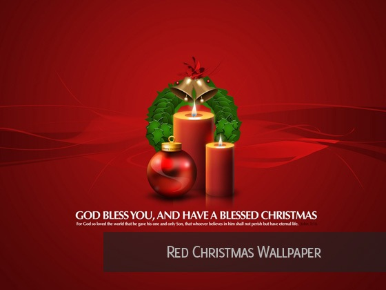 red-christmas-wallpaper