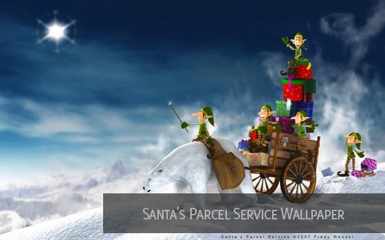 Santas_Parcel_Service