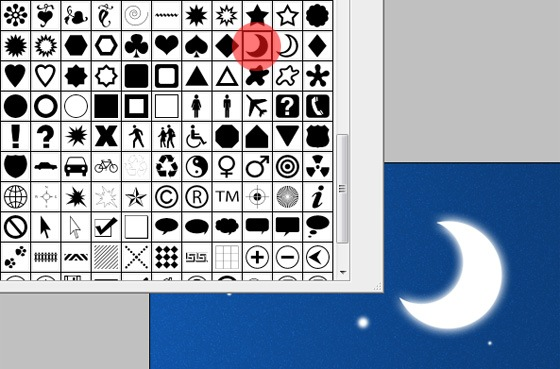 custom-shape-moon