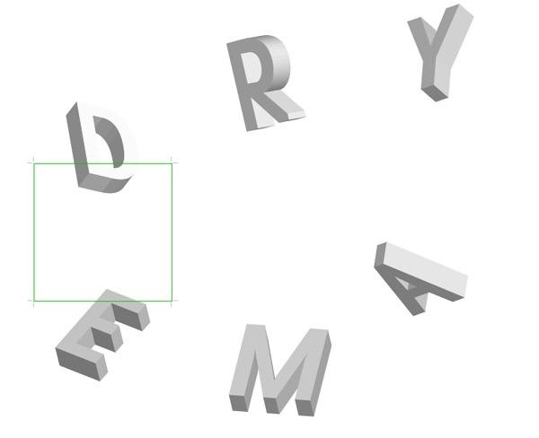 3d-dreamy ফটোশপের কারুকাজ- পর্ব ৫ (3D তে স্বপ্নের আকাশ)
