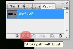 stroke-path