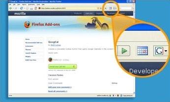 firefox-google-addon