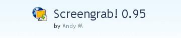 ScreenGrab!