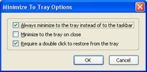 MinimizeToTray