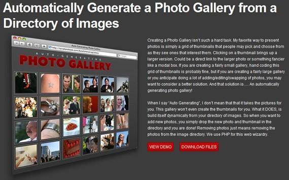 auto-generating-gallery