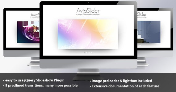 Top 50 jQuery Gallery & Image Sliders for 2019 - 1stWebDesigner