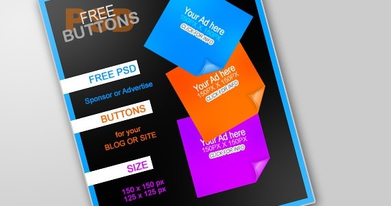 free-sponsor-advertise-buttons