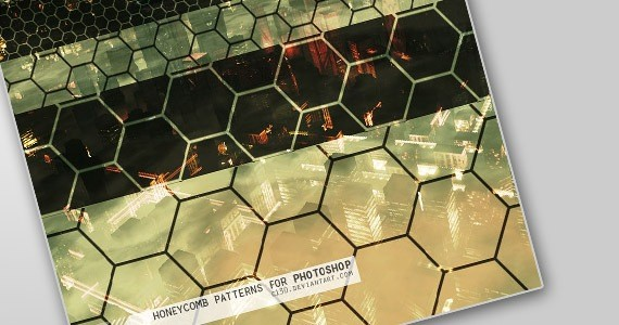 Honeycomb_Patterns