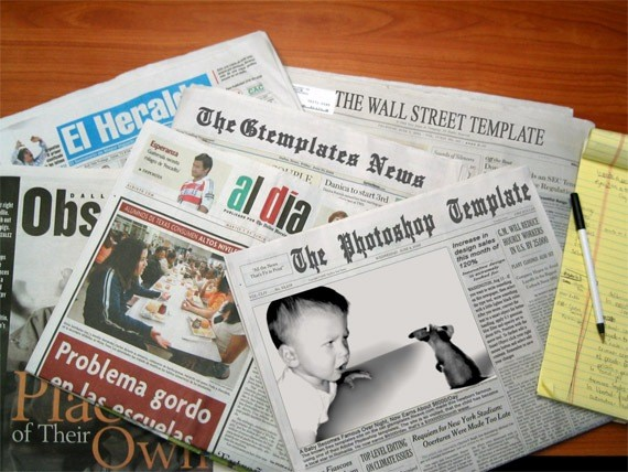 Newspaper_template
