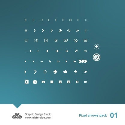 Pixel_Arrows_Pack_01