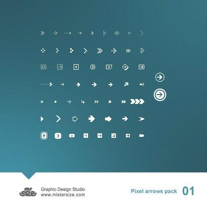 Pixel_Arrows_Pack_01
