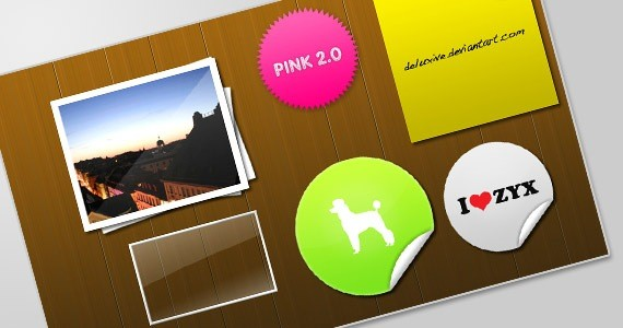 PSD_Resource_Pack_One