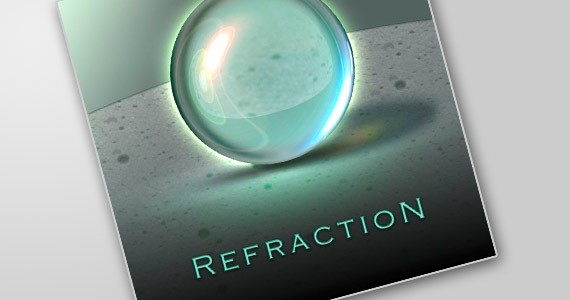 refraction-sphere