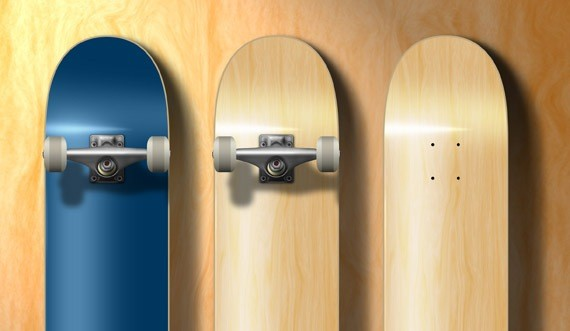 skateboard-template