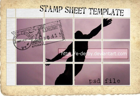 Stamp_Sheet_Template