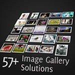57+ Premium And Free Image Gallery, Slideshow And Lightbox Solutions