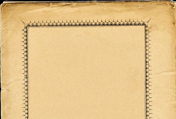 Note papers, backgrounds, textures, old papers, paper templates
