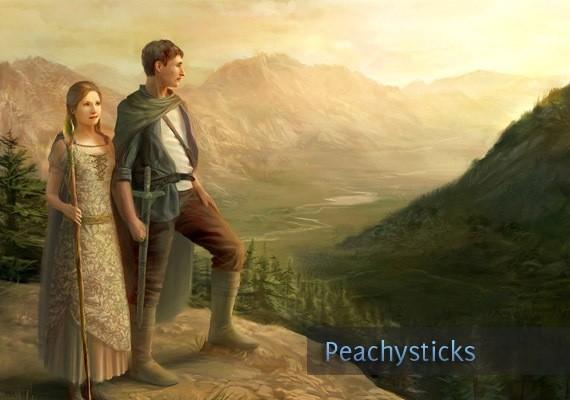 Ryan___Lelia_by_peachysticks