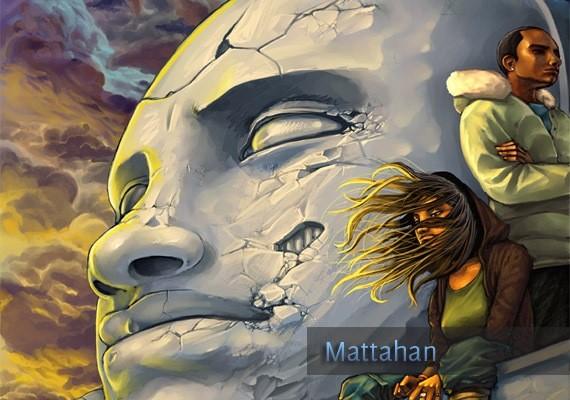 The_Grain_by_mattahan