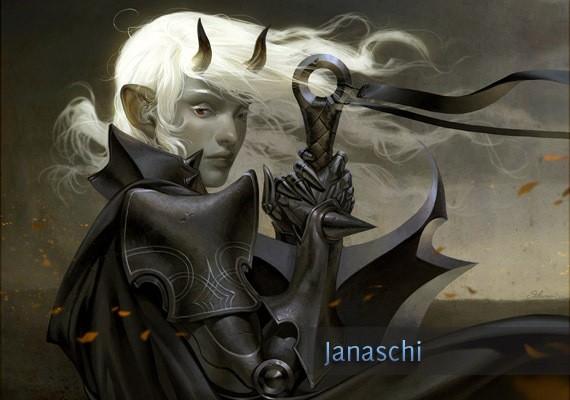 the_inner_noise_by_janaschi