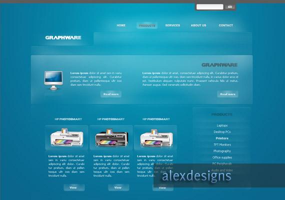 GRAPHWARE design-inspiration