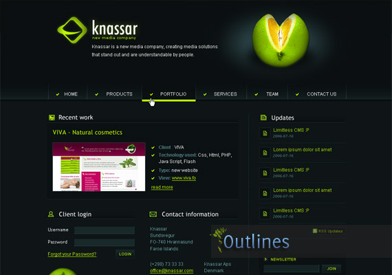 Knassar 5-website-design