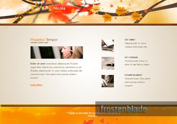 Nicola nikolic-website-inspiration