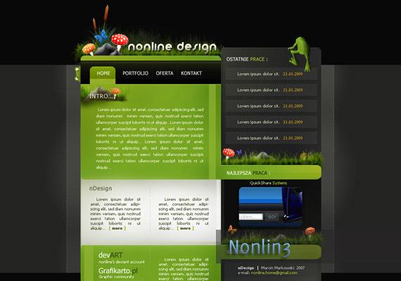portfolio-website-design