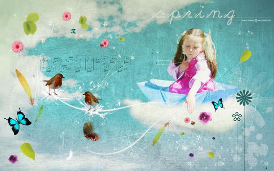 spring-time-wallpaper