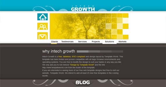 intech-growth-xhtml-css-template